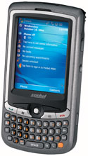 Photo of Motorola MC35