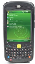 Motorola MC5590-P30DURQA7WR-KIT