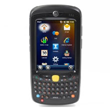 Motorola MC55N0-P40SWQQA9US-REFURB