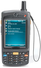 Photo of Motorola MC 75