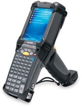 Photo of Motorola MC 9090 Series