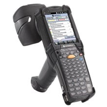 Photo of Motorola MC9190-Z