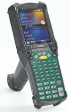 Motorola MC9190-GJ0SWFQA6WR-KIT