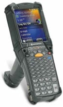 Photo of Motorola MC 9200