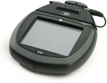 Photo of Motorola PD 8750