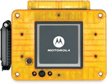 Photo of Motorola RD 5000