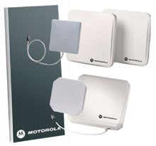 Photo of Motorola RFID Antennas