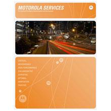 Motorola SCB-SV-3650-10