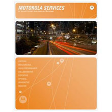 Motorola SSB-BKSV-4250-30