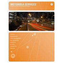 Motorola SSW-MSP-PRV0250-30