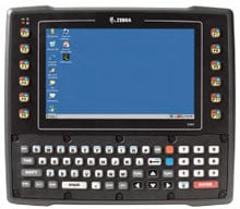 Photo of Motorola PSION VH10/VH10f