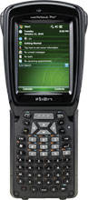 Photo of Motorola PSION WORKABOUT PRO 3