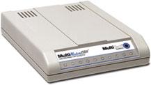 Photo of MultiTech MultiModemISDN