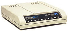 Photo of MultiTech MultiModemDID