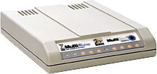 Photo of MultiTech MultiModemZDX