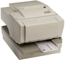 Photo of NCR RealPOS 7167