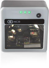 Photo of NCR RealPOS Single Window Scanner