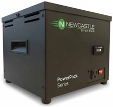 Photo of Newcastle Systems Power Pack Ultra Series
