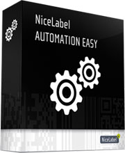 Photo of Niceware NiceLabel Automation Easy