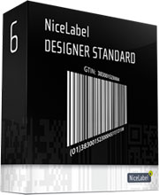 Photo of Niceware NiceLabel Designer Standard