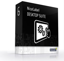 Photo of Niceware NiceLabel Desktop Suite