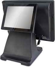 Photo of POS-X EVO Rear LCD
