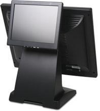 Photo of POS-X EVO Rear LCD2