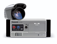 Photo of Panasonic Arbitrator 360