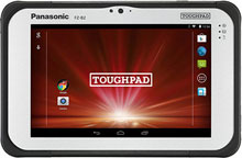 Photo of Panasonic ToughPad FZ-B2
