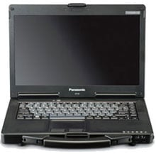 Photo of Panasonic Toughbook CF-53