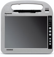Photo of Panasonic Toughbook CF-H1 Field