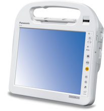 Photo of Panasonic Toughbook CF-H1 Health