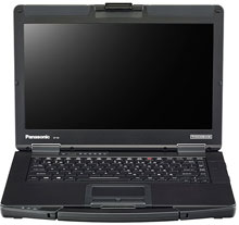 Photo of Panasonic Toughbook 54