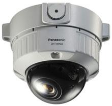 Photo of Panasonic WVCW504 Series