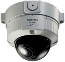 Photo of Panasonic WVNW502S