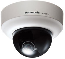 Photo of Panasonic WVSF332