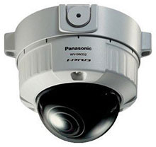 Photo of Panasonic WVSW352