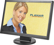 Photo of Planar PL 1910MW