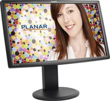 Photo of Planar PX 2411MW