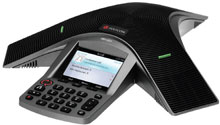 Photo of Polycom CX3000 IP Conference Phone