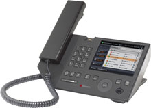 Photo of Polycom CX700 IP Phone