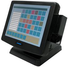 Posiflex KS6615EXAWXP-1.5