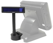 Posiflex PD2600S