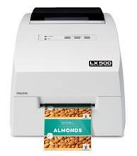 Photo of Primera LX500