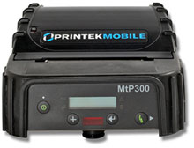Photo of Printek MtP Series: MtP300