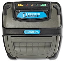 Photo of Printek FieldPro Series: RT43