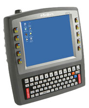 Psion Teklogix 8515112111200000