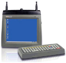 Psion Teklogix 8530111111062010