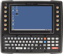 Photo of Psion Teklogix VH10