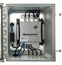 Photo of RFMAX RFID Reader Enclosures